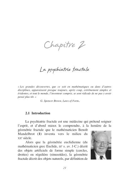Chapitre 2 Du principe anthropique à l'homme p21 Agence bb communication