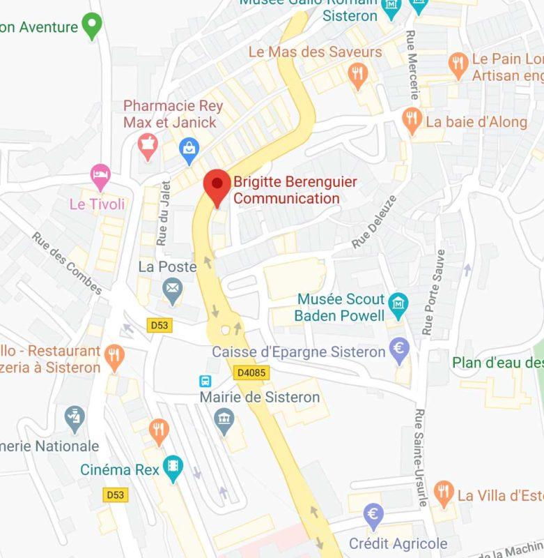 plan-locaux-Agence-BB-Communication-googlemaps